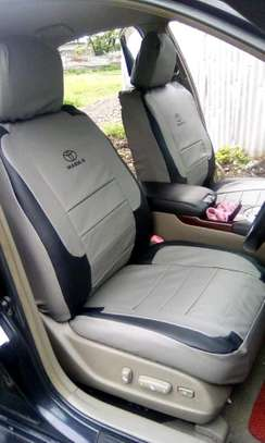 Kasarani Car Seat Covers image 1