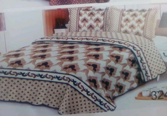 Executive Pure Cotton Turkish Bed Covers image 3