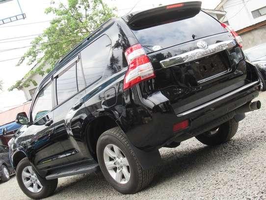 Toyota Land Cruiser Prado TX-L image 6