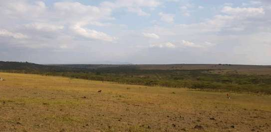 Land in Kipeto, Isinya