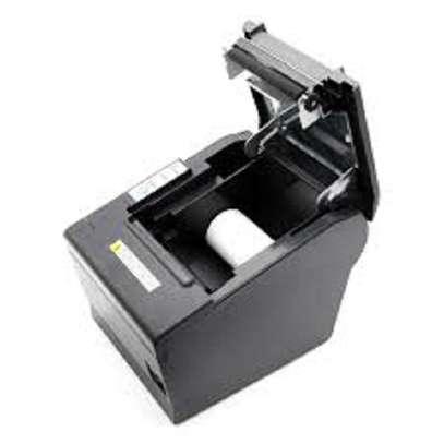Receipt Thermal Printer ;80mm with LAN port image 1