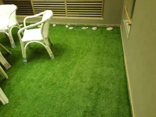 Artificial turf Lawn Mat Carpet 2300/= meter square image 6