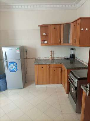 3 br fully furnished apartment to let in Nyali- Shikara Apartment. Id no AR22 image 4