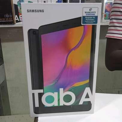 Samsung Galaxy Tab Android 10 2GB/32GB, 5000mAh image 1