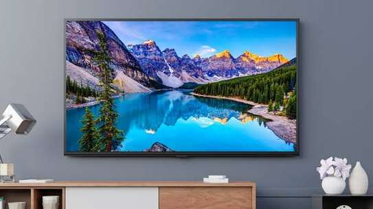 TCL 43 inch QLED TV 4k image 1