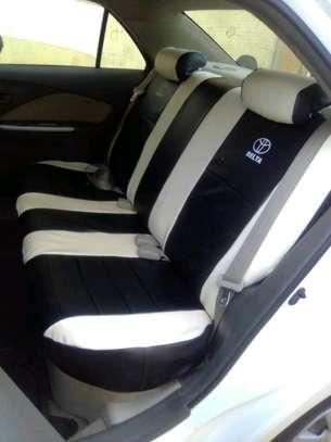 Riverside Car Seat Covers image 7