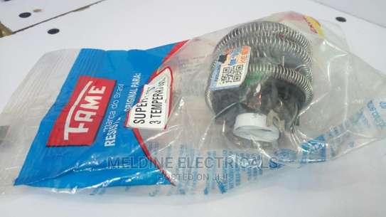 Undersink Heater Elements image 2