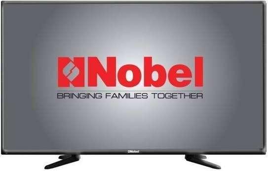 Brand New 40 Nobel digital HD TV image 1