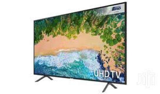 New Samsung 65 inches Smart Digital 4k Tvs image 1