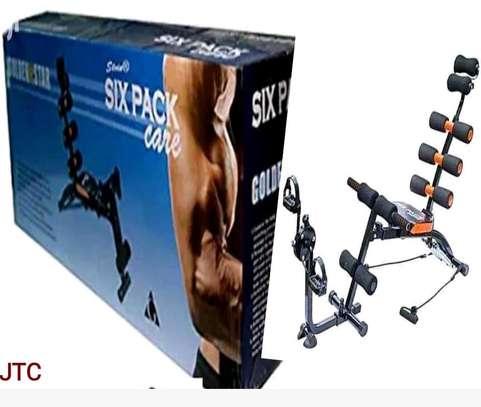 gym equipment image 1