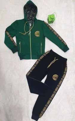 Fancy classy little boys clothes image 3