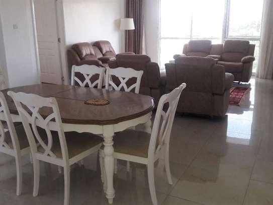 Furnished 1 bedroom apartment for rent in Westlands Area image 3