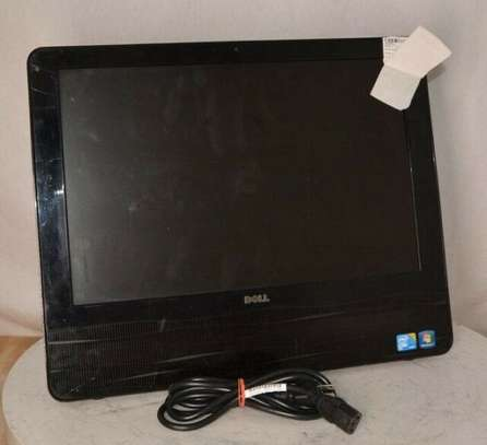 Dell Desktop All in One  Quick sale image 1