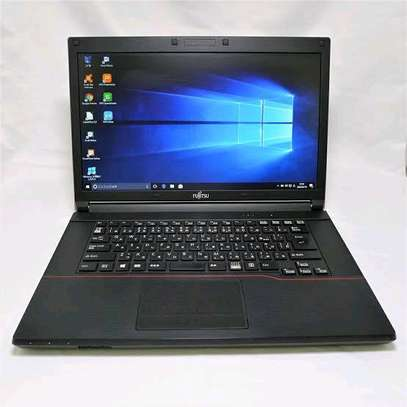 Fujitsu LifeBook A574 - Intel I5-4300u / 4GB Ram / 500GB Hard Disk 15.6 I5 4th Gen Laptop Notebook image 5