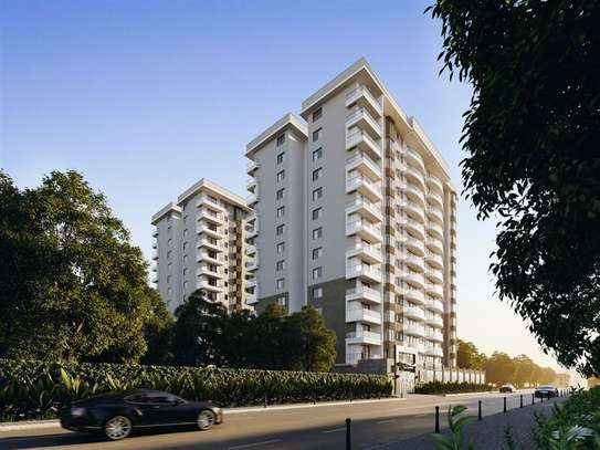 Lavington - Flat & Apartment image 1