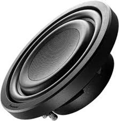 Pioneer TS-Z10LS2 Shallow Mount Sub-Woofer. image 1