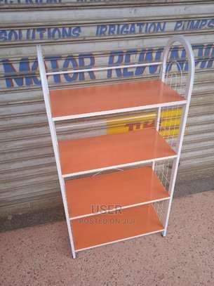 Shoe. Rack image 1