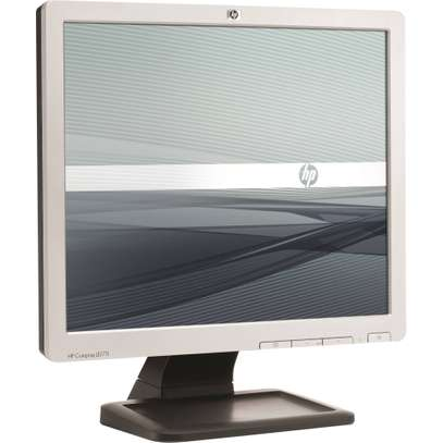 HP 17'' Square Monitor