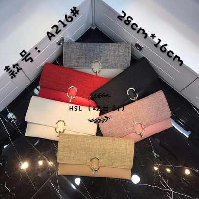 Sling/Clutch Bags image 2