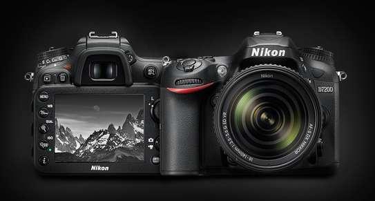 Nikon D7100 image 4