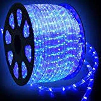 Commercial Decorating Led Light Waterproof 230v Led Strip Sold Per Metre