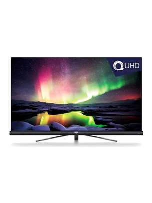Tcl 65inches smart android 4K TV image 1