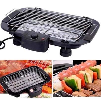 Electric  Barbecue Grill image 2