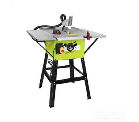Electric Table Saw image 1