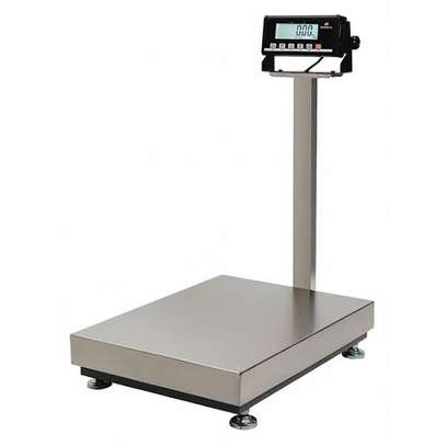 ACS 300 Digital Weighing Scale Machine image 1