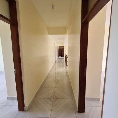Furnished 3 bedroom apartment for rent in Nyali Area image 6