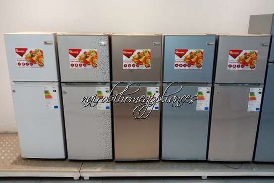 RAMTONS 128L FRIDGE