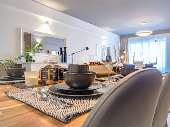 Furnished 2 bedroom apartment for rent in Kilimani image 17