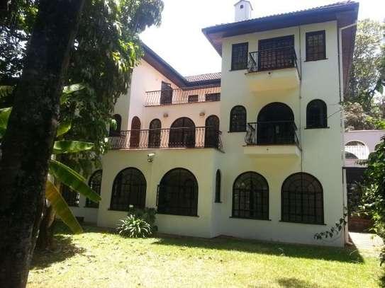 4 bedroom house for rent in Riverside image 19