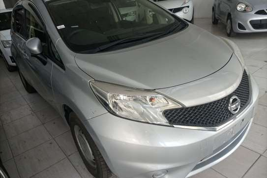 Nissan Note image 4