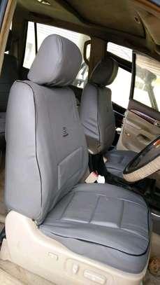 Buruburu Car Seat Covers image 4