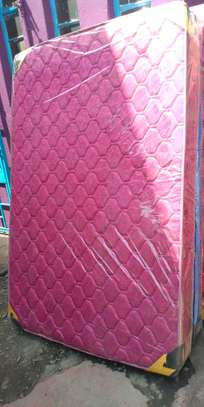 Heavy Duty, Quilted Cover 8 Mattresses image 1