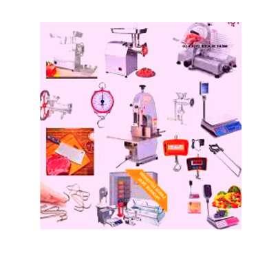 Butchery Equipment image 1
