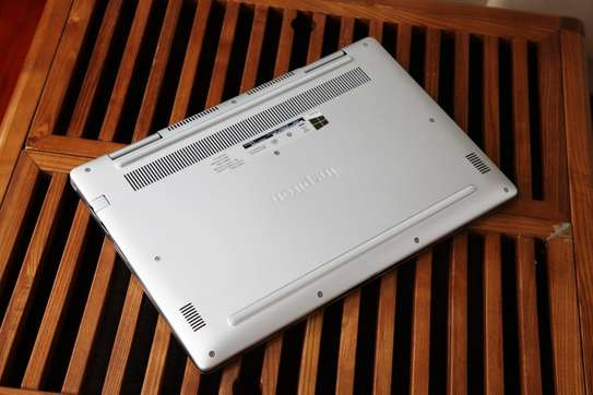 Brand new Dell inspiron 7570 Core i7 8th Gen, touchscreen image 3