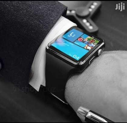 Nice gift smart watch image 1