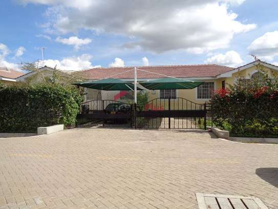 Athi River Area - House image 1