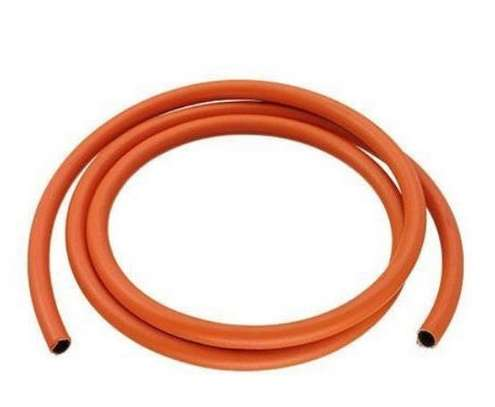 Gas delivery hose pipe