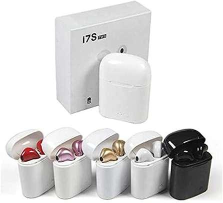 i7 wireless earphones image 3