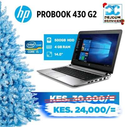 Hp probook 430 G2 image 1
