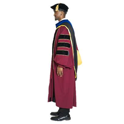 Graduation Gowns for hire & sell image 3