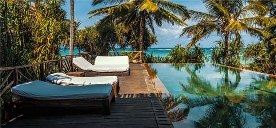 Furnished 10 bedroom villa for sale in Diani image 19