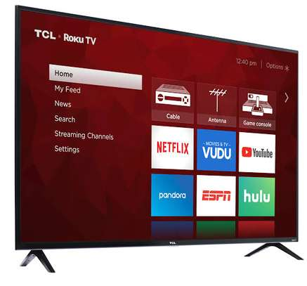TCL 65 Inches Smart Android TV image 1