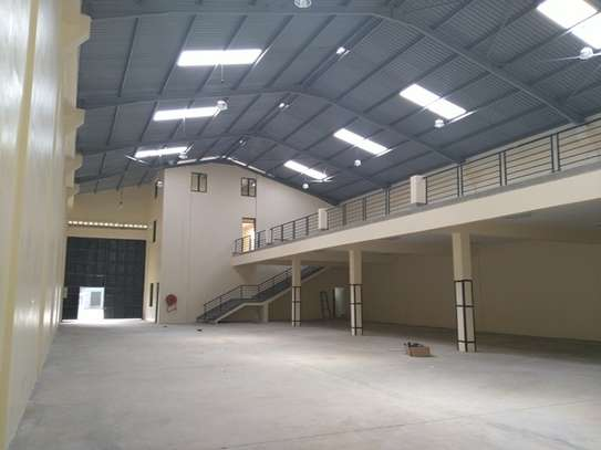 11100 ft² warehouse for rent in Mombasa Road image 19
