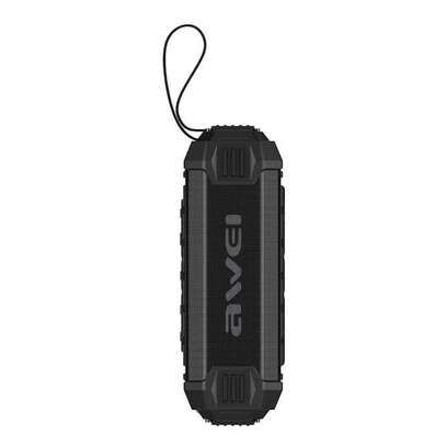Awei Y280 Portable Wireless Bluetooth Speaker With 4000 mAh Power Bank image 2