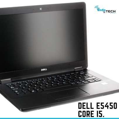 Dell E5450 Core i7 Laptop image 1