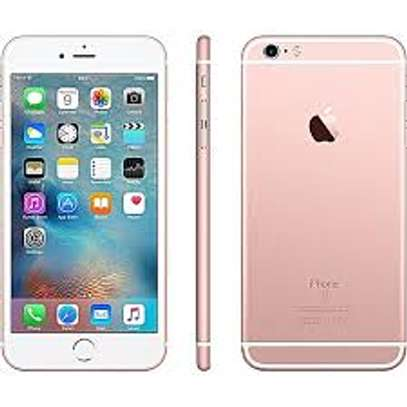 Apple iPhone 6S - 64GB image 1